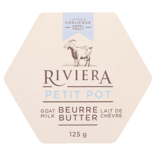 Picture of Goat Milk Butter - 125 g