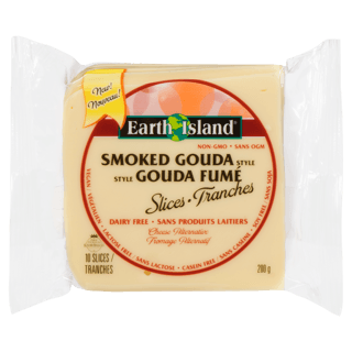 Picture of Slices - Smoked Gouda - 200 g