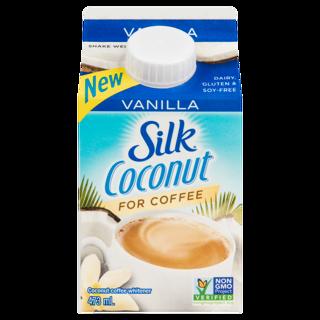 Picture of Coconut for Coffee - Vanilla - 475 ml