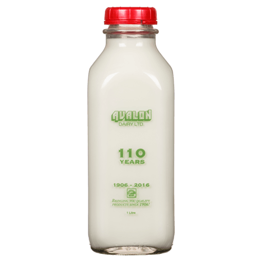 Picture of 3.25% Homo Milk - 1 L
