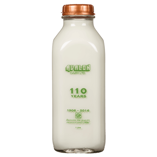Picture of Goat's Milk - 1 L