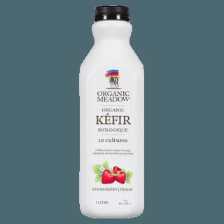 Picture of Kéfir - Strawberry - 1 L