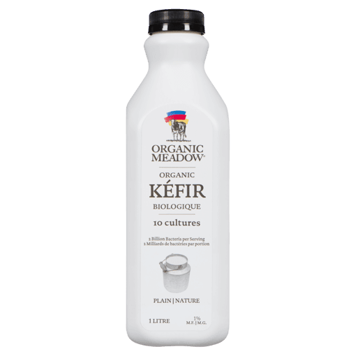 Picture of Kéfir - Plain - 1 L