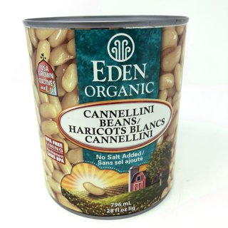Picture of Cannellini White Kidney Beans - 796 ml