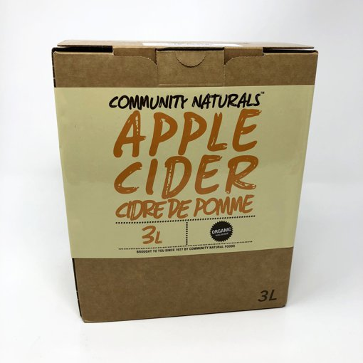 Picture of Apple Cider - 3 L