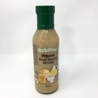 Picture of Dressing - Honey Mustard - 354 ml