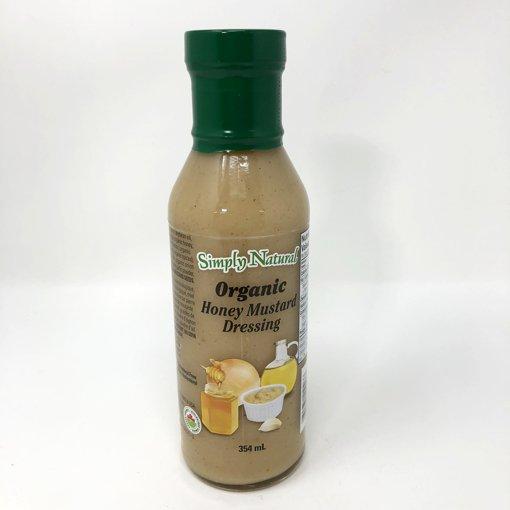 Picture of Dressing - Honey Mustard - 354 ml