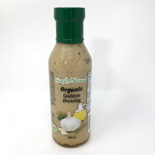 Picture of Dressing - Goddess - 354 ml