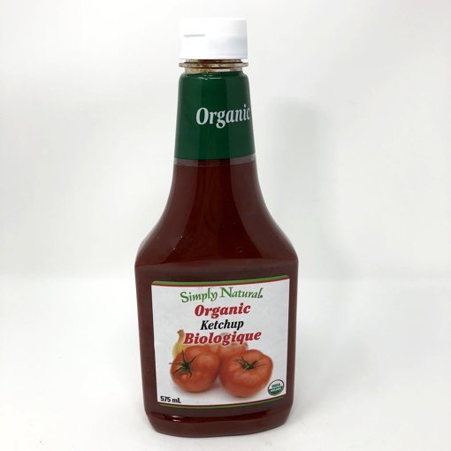 Picture of Ketchup - 575 ml