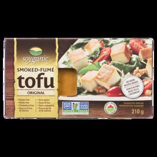 Picture of Smoked Tofu - Original - 210 g
