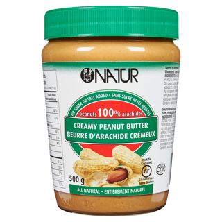 Picture of Peanut Butter - 500 g