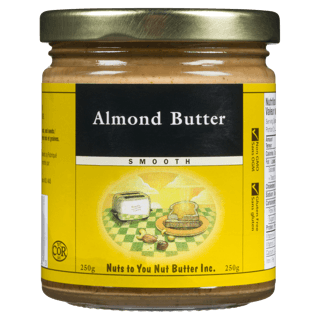 Picture of Almond Butter - 250 g
