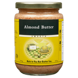 Picture of Almond Butter - 365 g