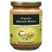 Picture of Organic Almond Butter