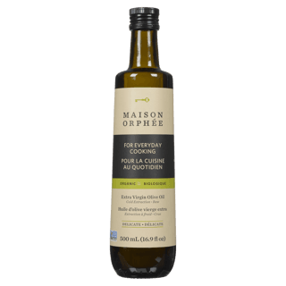 Picture of Extra Virgin Olive Oil - Delicate - 500 ml