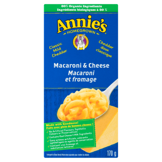 Picture of Macaroni & Cheese - Macaroni & Cheese - 170 g