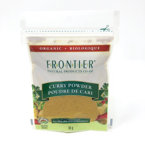 Picture of Curry Powder - 30 g