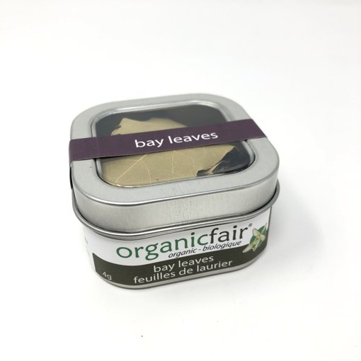 Picture of Bay Leaves - 4 g