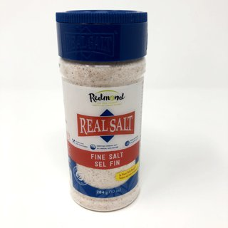 Picture of Sea Salt - Ancient - 284 g