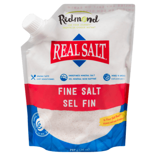 Picture of Sea Salt - Ancient - 737 g