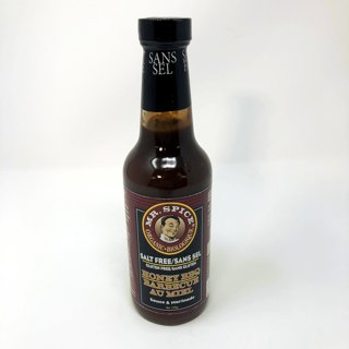 Picture of Sauce & Marinade - Honey BBQ - 298 g