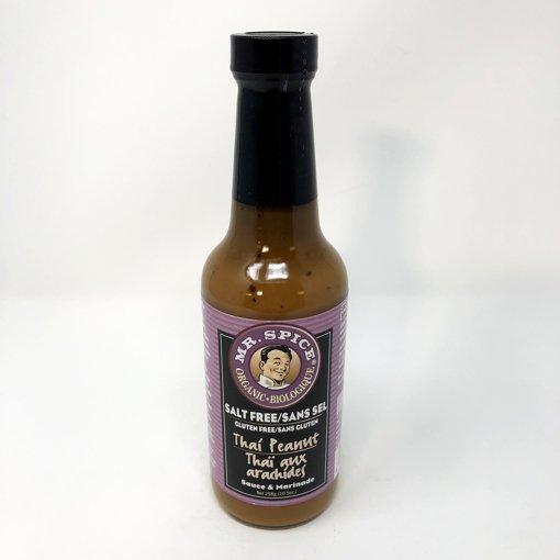 Picture of Sauce & Marinade - Thai Peanut - 298 g