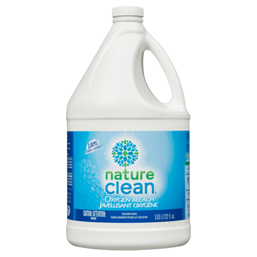 Picture of Oxygen Bleach - 3.63 L