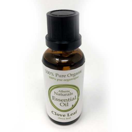 Picture of Clove Leaf Essential Oil - 30 ml