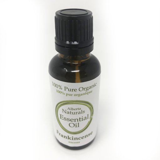 Picture of Frankincense Organic Essential Oil - 30 ml