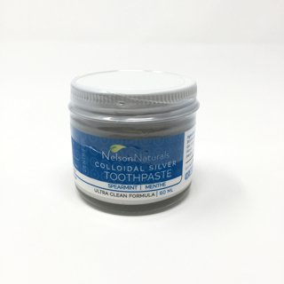 Picture of Toothpaste - Spearmint - 60 ml