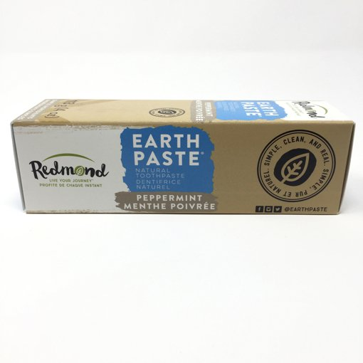 Picture of Earthpaste Toothpaste - Peppermint - 113 g