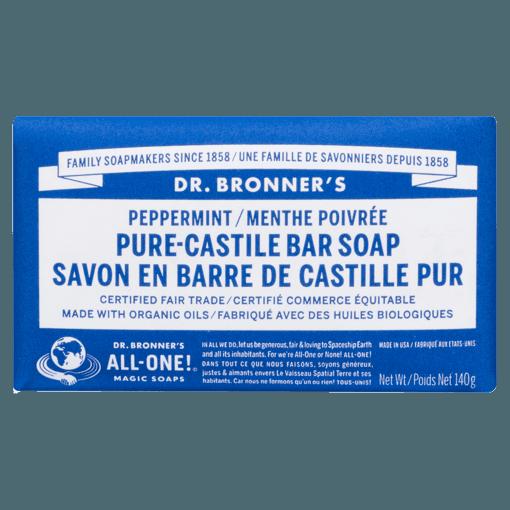 Picture of Pure-Castile Bar Soap