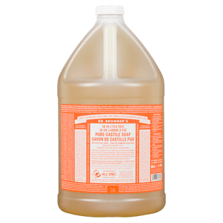 Picture of Pure-Castile Soap - Tea Tree - 3.6 L