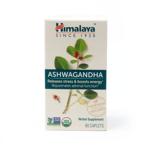 Picture of Ashwagandha - 60 capsules