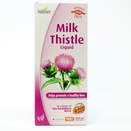Picture of Milk Thistle Liquid - 500 ml