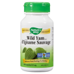 Picture of Wild Yam Root - 425 mg - 100 capsules