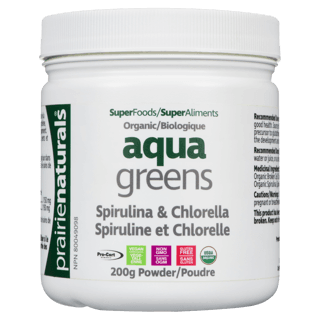 Picture of Aqua Greens - 200 g
