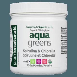 Picture of Aqua Greens - 200 g