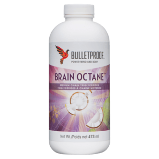 Picture of Brain Octane Oil - 473 ml