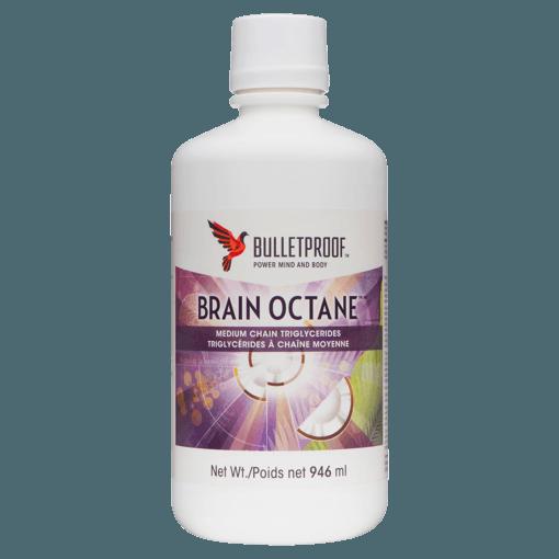 Picture of Brain Octane Oil - 946 ml