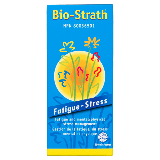Picture of Bio-Strath - 100 tablets