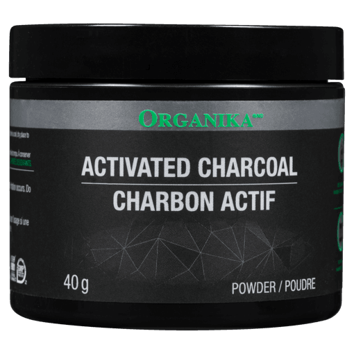 Picture of Activated Charcoal Powder - 40 g