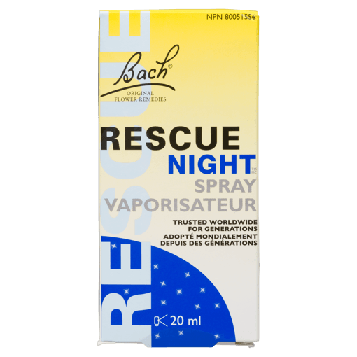 Picture of Rescue Night Spray - 20 ml