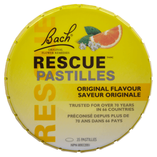 Picture of Rescue Pastilles - Original - 50 g