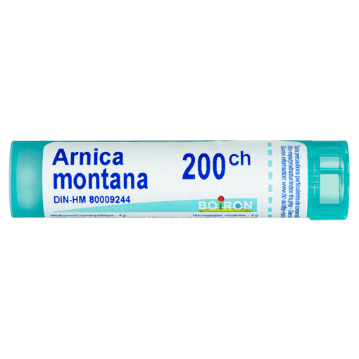 Picture of Arnica Montana - 200 CH - 80 pellets
