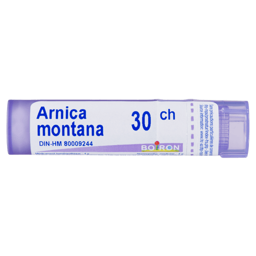 Picture of Arnica Montana - 30 CH - 80 pellets