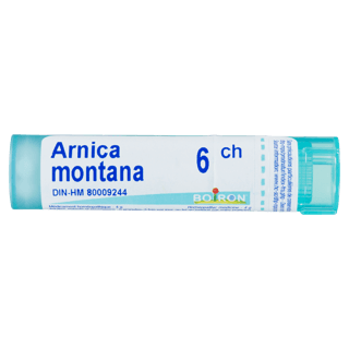 Picture of Arnica Montana - 6 CH - 80 pellets