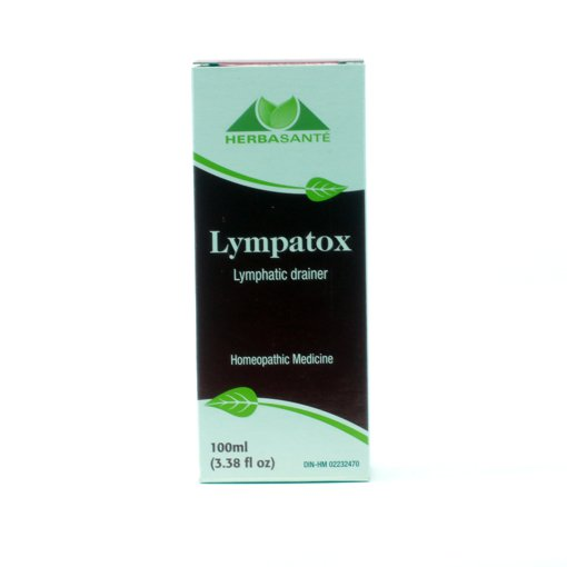 Picture of Lympatox - 100 ml