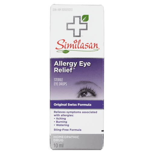 Picture of Allergy Eye Relief - 10 ml