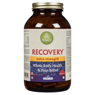 Picture of Recovery Extra Strength - 360 capsules